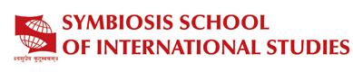 Symbiosis School of International Studies Pune logo