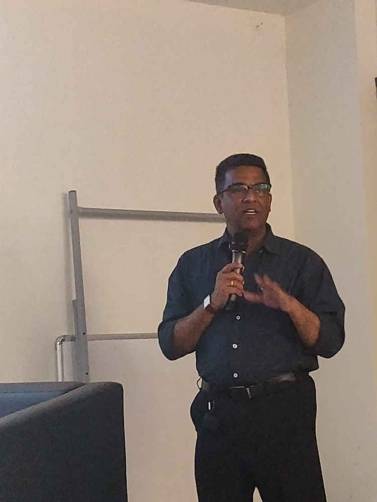 Career Counselling session by Mr. Nitin Gokhale