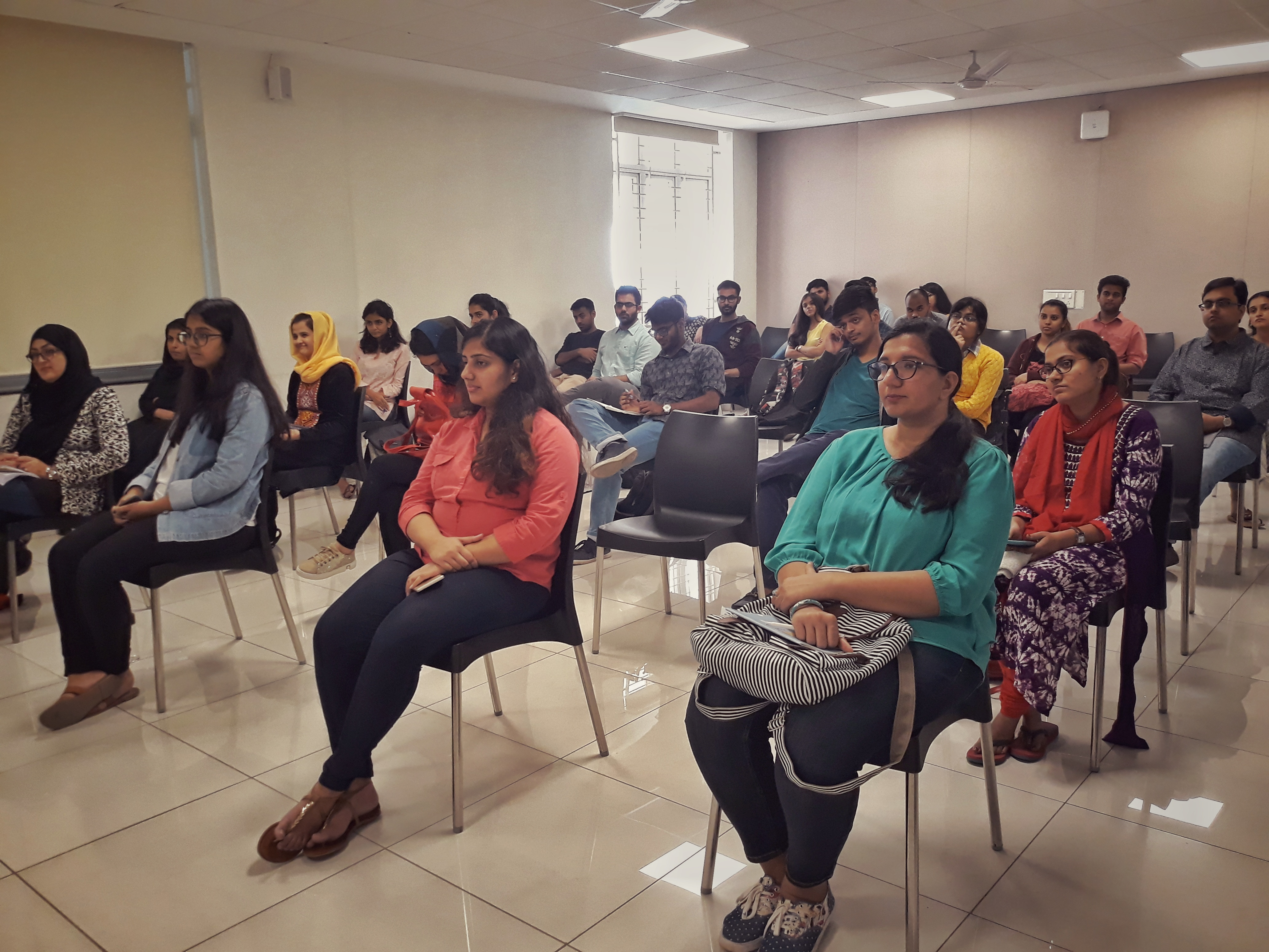 UPSC Career Counseling Session