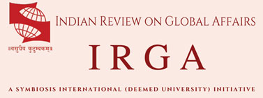 Indian Review of Global Affairs